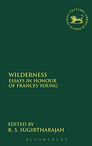 Wilderness: Essays in Honour of Frances Young (The Library of New Testament Studies)