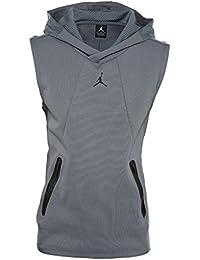 Nike AJ Lite S/L Fleece Hoodie - Sudadera Línea Michael Jordan para hombre