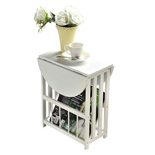 UUQ Chic Nachttisch-Aufbewahrungsmöbel Nachttisch-Aufbewahrungsmöbel im traditionellen Stil Schubladen-Nachttisch mit Wicker-Aufbewahrungskorb