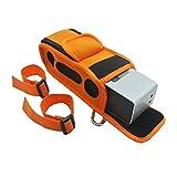 Weiche Neopren-Hülle mit einem Karabiner für Bose Soundlink Mini / Mini II Bluetooth Lautsprecher (Yellow)