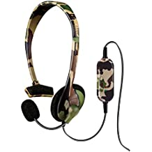 Dream Gear Broadcaster Wired Headset For Playstation 3