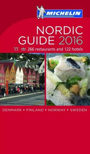 2016 Red Guide Nordic Countries