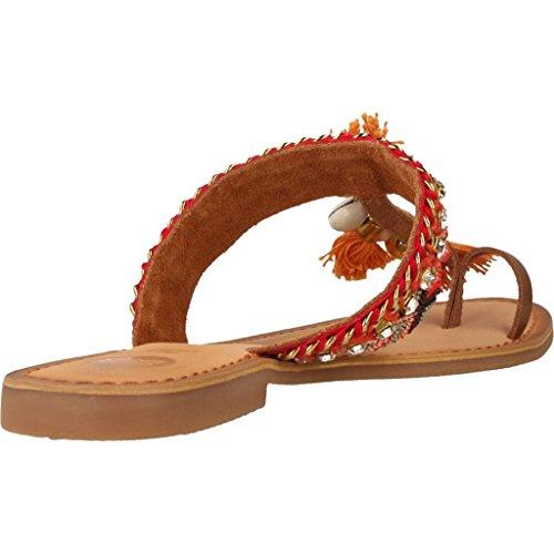 Sandali e infradito per le donne, colore Arancione , marca GIOSEPPO, modello Sandali E Infradito Per Le Donne GIOSEPPO 40495R Arancione Arancio