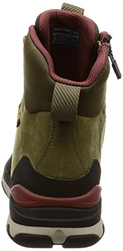 Teva Arrowood Utility Tall Botte de Marche - AW17 green