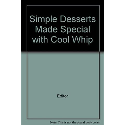 Simple Desserts Made Special with Cool Whip