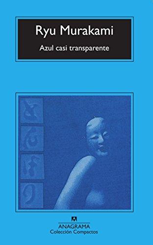 Azul Casi Transparente descarga pdf epub mobi fb2