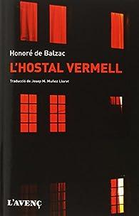 L'hostal vermell par Honoré de Balzac