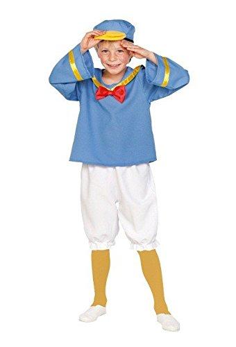 ilor Ente Fancy Dress Kostüm, Klein (Ente Füße Kostüm)