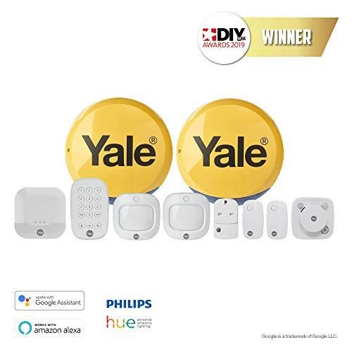Yale IA-340 Sync Smart Home Alar...