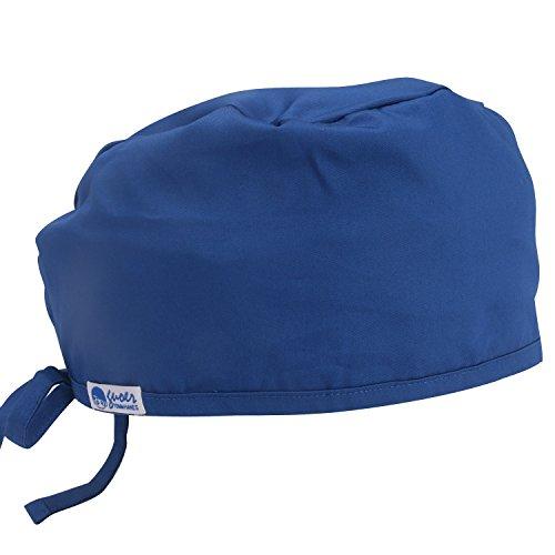 Guoer medico SCRUB chirurgico Cap cappello medico,