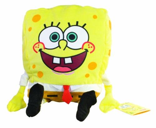 Simba 9495614 - Sponge Bob Plüschfiguren 45 cm