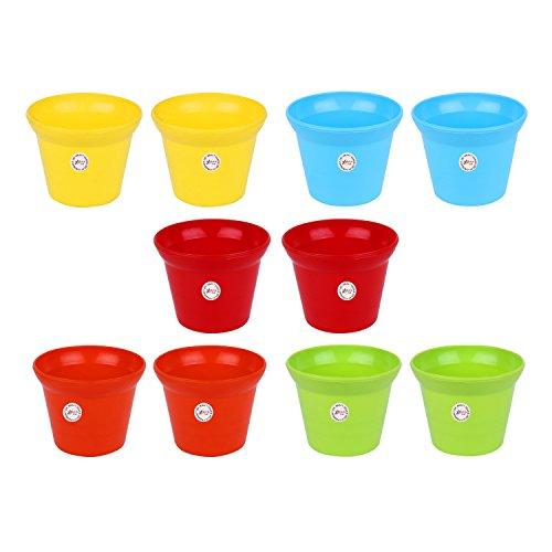 Kraft Seeds Gardening Pot