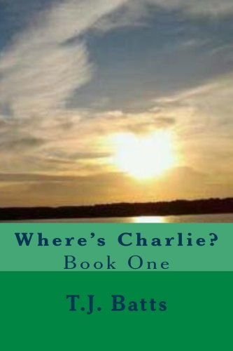 Where's Charlie? (The Gold People Book 1)