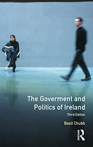 The Government and Politics of Ireland (Longmans Companions to History)