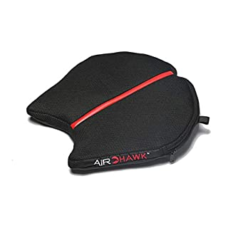 AirHawk-2 Cruiser (R) Small Seat Pad Motorcycle Rider Cushion