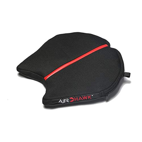 Price comparison product image AirHawk-2 Cruiser (R) Small Seat Pad Motorcycle Rider Cushion by Airhawk