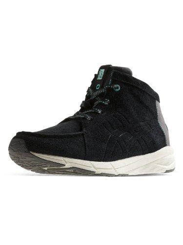 Onitsuka Tiger Burford Sneaker Black / Black Black