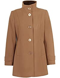 fb8f35127fd Amazon.co.uk  Formal - Coats   Coats   Jackets  Clothing
