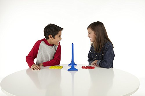 Hasbro Kids Gaming New Connect 4 Classic Grid