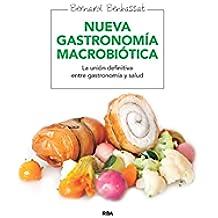 Nueva gastronomía macrobiótica (ALIMENTACION)