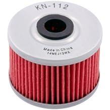 Filtro de aceite K & N KN112