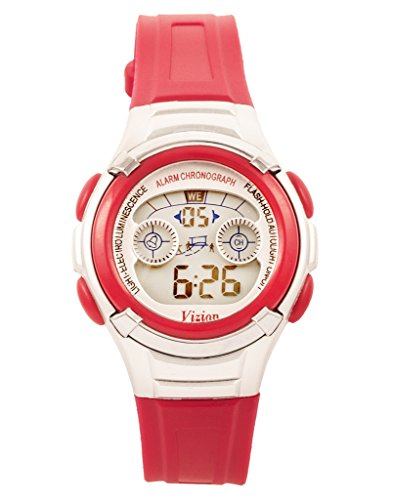Vizion 8523B-1  Digital Watch For Kids