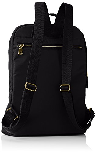 Bogner - BACKPACK, Borsa a Zainetto Donna Schwarz (carbon 377)