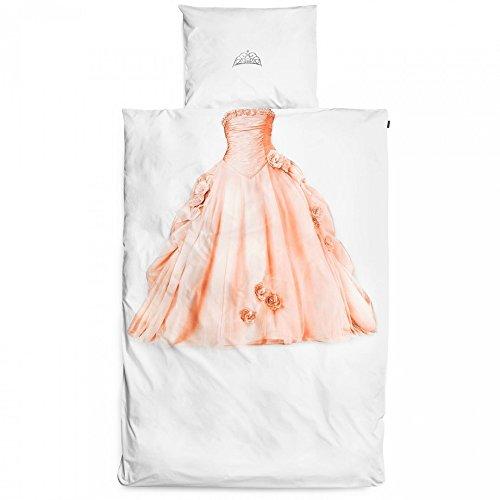 Snurk Bed Linen Princess Theme