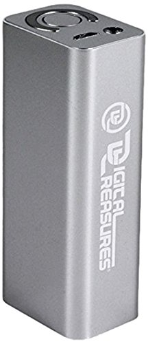 digital-treasures-charge-it-3000mah-portable-charger-silver