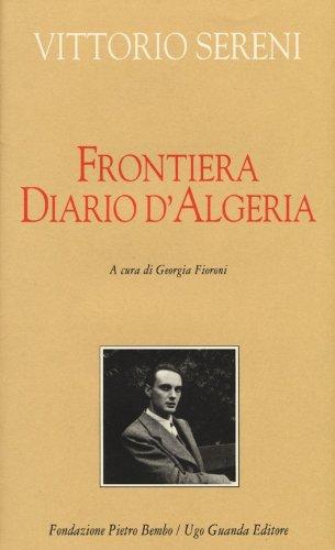 Frontiera. Diario d'Algeria