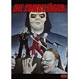 Die Zombiejäger [Reino Unido] [DVD]