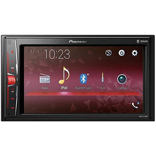 Oferta de Pioneer MVH-A210BT - Radio de coche USB