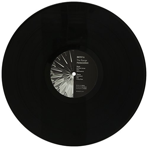 Panasonic Single (Panasonic [Vinyl Single])