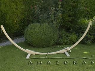Amazonas Sostegno Per Amaca Apollo