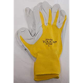 Atlas Glove Large Atlas Nitrile Touch Gloves NT370A6L