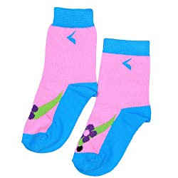 Game Zivene Socks - Pink Slipper