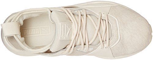 Puma BOG Sock Core Cuir Baskets Puma White