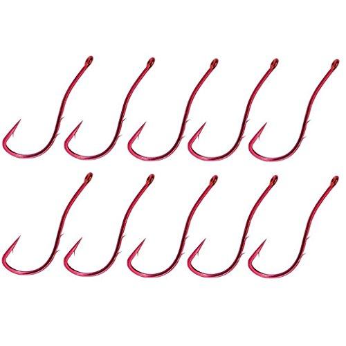 Preisvergleich Produktbild Aal/Dorsch rot