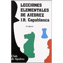 Lecciones elementales de ajedrez. Nueva edición, diseño y maqueta: 5 (Club de Ajedrez)