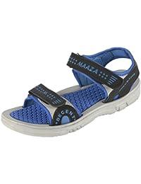 HMT Maza Synthetic EVA Casual All Season Floater Sandals For Men