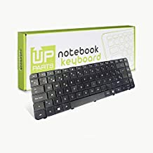 UPTOWN UP Parts® UP-KBH105 - Teclado para Pavilion HP G4-1000 G6