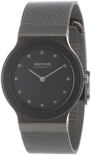 BERING Time Damen-Armbanduhr Slim Ceramic 32834-242