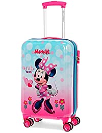 Disney Minnie Heart Bagaglio