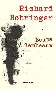 "Afficher ""Bouts lambeaux"""