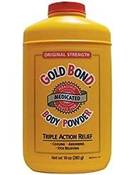 Gold - Pousse En Poudre 295 Ml