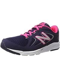 New Balance W490cn4 D Running, Chaussures Multisport Outdoor Femme