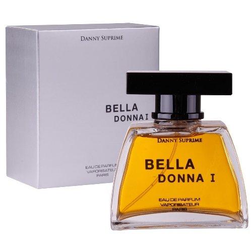 Bella Donna – 1 Woman – Eau de Parfum 100 ml EDP. DANNY Suprime Parfum