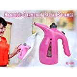 Dishan Steam Iron Portable Hand-Held Electric Garment Steamer With 200ml Water Tank (Colours May Vary)