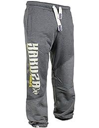 Yakuza Premium Jogginghose 2330 grau