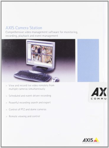 axis-camera-station-base-pack-4-channels-video-software-pentium-4-2-ghz-windows-xp-professional-sp2-